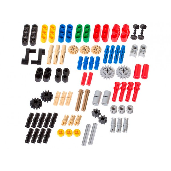 LEGO Education MINDSTORMS EV3 Replacement Pack 1