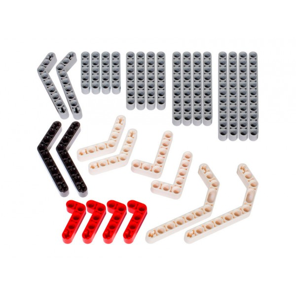 LEGO Education MINDSTORMS EV3 Replacement Pack 6