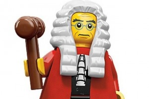Lego Wins Copyright Case - China