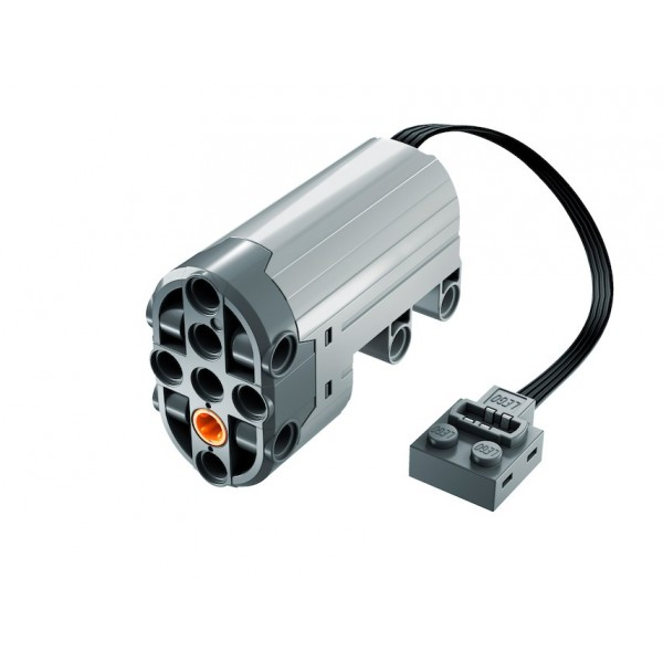 LEGO® Education Power Functions Servo Motor
