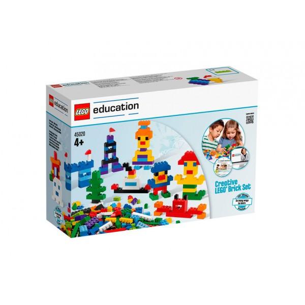 LEGO® Education  Creative Brick Set