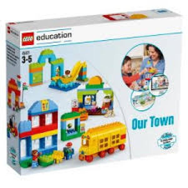 LEGO® Education DUPLO® Town Set