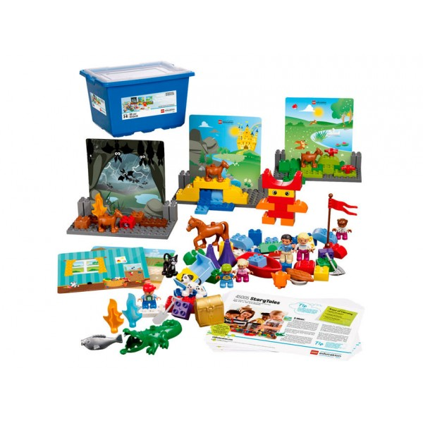 LEGO Education DUPLO® StoryTales Set