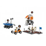 LEGO® Education Space and Airport Set