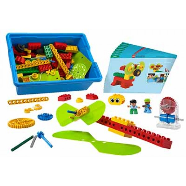 LEGO® Education Early Simple Machines