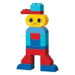 "LEGO Education DUPLO® BuildMe ""Emotions"" Set"