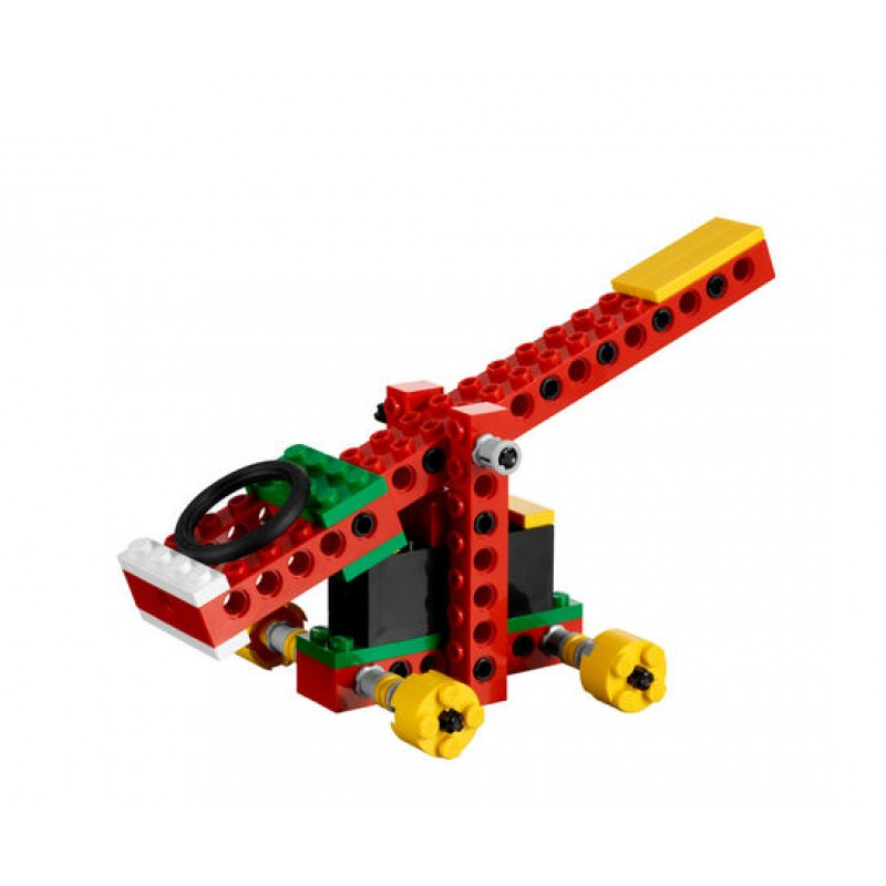 Education Simple Machines Set
