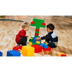 LEGO Education SOFT® Bricks Set